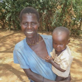 Help save malnourished children in Moroto